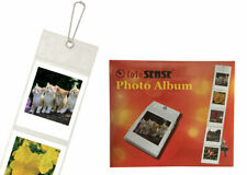 5 Pocket Wall Album for Polaroid 600 / SX70 / I-Type Photos