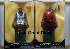 Lil Penny Hardaway House Party Pro Figures Magic Basketball New Vintage Doll