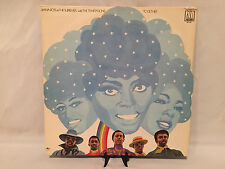 Diana Ross & The Supremes w/The Temptations: Together 1968 Motown MS 692