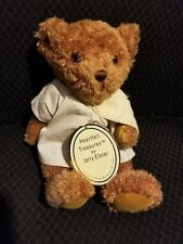 Heartfelt Treasures Fully Jointed Bear by Jerry Elsner. Bumper Bear Style #947