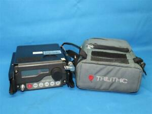 Trilithic Tricorder III Signal Level Meter Leakage Detector
