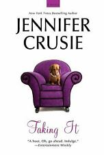 Faking It: By Jennifer Crusie