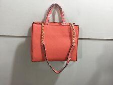 Designer Inspired new with plastic on yet 2 straps shoulder bag/handbag