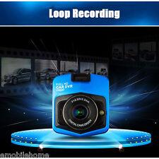 Full HD Mini Car Camera DVR Detector Parking Recorder Video Camcorder 170° Angel