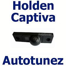 Car Reversing Rear View Parking Camera For Holden Captiva