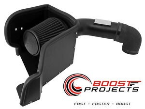 K&N 71 Series Blackhawk Induction Air Intake System for Dodge Ram 1500 2500 3500