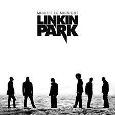 Linkin Park - Minutes To Midnight CD rar