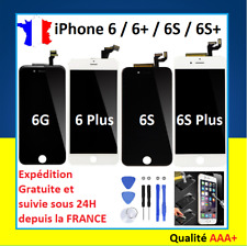 LCD Screen+Touch Screen On Frame For IPHONE 6/6 6 Plus/6S 6SP 6S