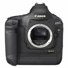 Near Mint! Canon EOS 1Ds Mark III 21.1 MP Digital Body - 1 year warranty