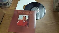 Jim Reeves ~ Collector's Series ~ RCA Records ~ AHL1-5424 ~ 33RPM Vinyl
