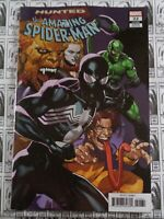 Amazing Spider-Man (2018) Marvel - #22, Yu Connecting Variant, NM