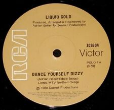 Disco Excellent (EX) Single Pop Vinyl Music Records