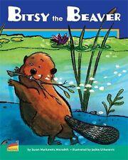 Bitsy the Beaver