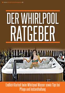 Endlich Klarheit beim Whirlpool Wasser - Der Outdoor Whirlpool Swim Spa Ratgeber