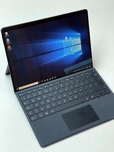 Microsoft Surface Pro x 512gb SSD 8gb RAM 4g LTE with MS Keyboard