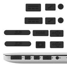 """12x kwmobile Stecker für Apple MacBook Pro 13"""" 15"""" Retina Air 11"""" 13"""" (ab Mitte"""