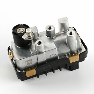 G-221 Turbo Actuator For Ford Mondeo Jaguar X-Type 2.0 2.2 TDCi 728680 6NW008412