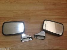 Rétroviseurs et miroirs pour le côté arrière pour motocyclette Honda