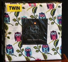 Buy Owl Bed Set Twin