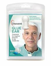 Otovent Adult Autoinflation Device for Glue Ear -10 Balloons