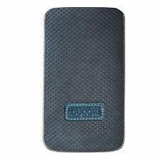 Bugatti Handytasche 07786, ocean blue, für Samsung i9100 Galaxy SII, Case