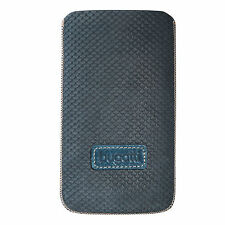 Bugatti sac portable 07786, Ocean Blue, pour samsung i9100 galaxy sii, Case