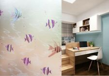 90 CM x 1 M - Nemo Removable Frosted Window Glass Film for privacy