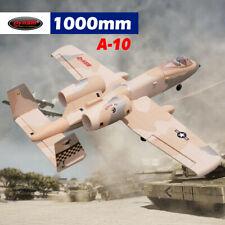 Dynam A-10 Thunderbolt Desert 64mm EDF Jet - SRTF