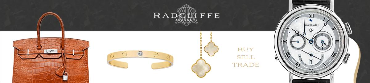 30abe1a5b86b Radcliffe Jewelers | eBay Stores