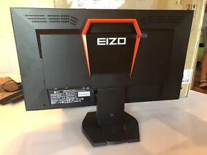 EIZO FG2421 LCD Monitor