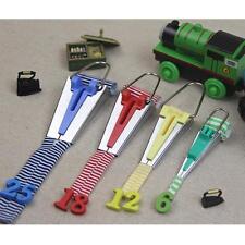 4PCS Fabric Bias Tape Maker Sewing Quilting Binding Tool Kit Set