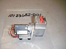 Air Dimensions Dia-Vac B161-FP-HJO Vacuum Pump 12V DC Dunkermotoren BG 40x25