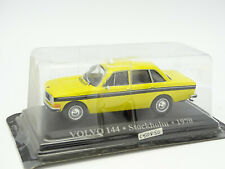 IXO Press 1/43 - Volvo 144 Taxi Stockholm 1970