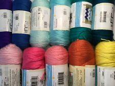 Caron Simply Soft Yarn Skein 4 Medium Acrylic Solid Knit Crochet 6 oz 314 yds