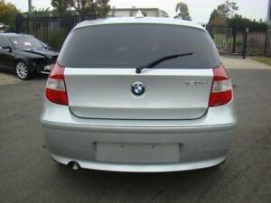 BMW 1 SERIES STARTER MOTOR DIESEL, 2.0LTR PETROL M47N2, E87, 02/04-02/07