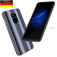 2021 8GB Android 8.1 Smartphone Handy Ohne Vertrag Dual SIM Quad Core Neu Handy