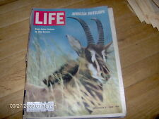Life - December 5, 1969 Back Issue