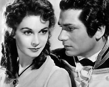 Vivien Leigh & Laurence Olivier [1017651] 8x10 photo (other sizes available)