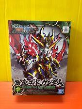 Bandai SD Gundam Zhang Fei God Gundam Model Kit NEW