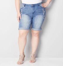 b9fe078a94de8 Avenue Plus Size Shorts for Women