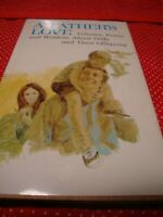 "Vtg 1972 ""A Father's Love: Tributes, Praise And Wisdom.."" Hallmark Ed (1972)  O7"