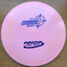 Used Innova penned Star Firebird, 166g