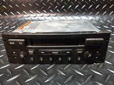 Citroen C2 C3 Peugeot 307 Siemens VDO CD Player Stereo 96454436XT RB3-00 J37