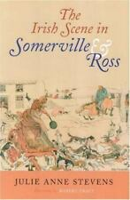 Julie Anne Stevens-The Irish Scene In Somerville And Ross BOOK NEW