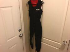 NRS Essentials Women's Neoprene Body Wet Suit Surf Scuba Pad Sz. M