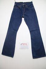 Levis 516 bootcut (Cod.J598) Taille 42 W28 L34 jeans d'occassion boyfriend femme