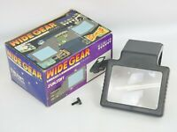 WIDE GEAR WG-01 Boxed for Game Gear ref/0312 JAPAN