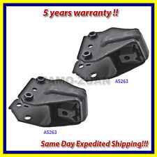 K1041 Front L/&R Bracket Mount For 06-11 Buick Allure Chevy Impala Monte Carlo