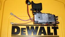 Dewalt 18V Impact Trigger Switch DC825-DCF826-DC820-DC822-DC830-DC840 #N019952