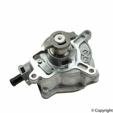 Pierburg Power Brake Booster Vacuum Pump fits 2005-2009 Volkswagen Jetta Beetle
